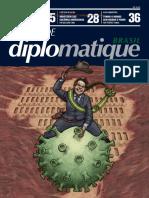 ?️?? Le Monde Diplomatique Brasil (Maio 2020)