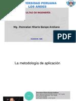 Presentación asignatura UPLA