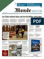 Journal LE MONDE du Samedi 4 Avril 2020.pdf
