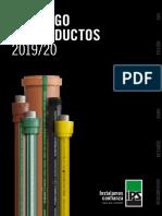 Catalogo IPS 2019-2020