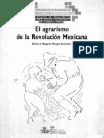 El_agrarismo_de_la_Revolucion_Mexicana