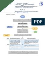 Práctica 4 Farmacologia