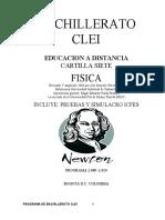 FISICA 2010 2015