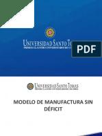 6d. Modelo EOQ manufactura