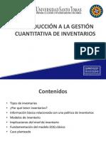 1d. Introducción a la gestión de inventarios