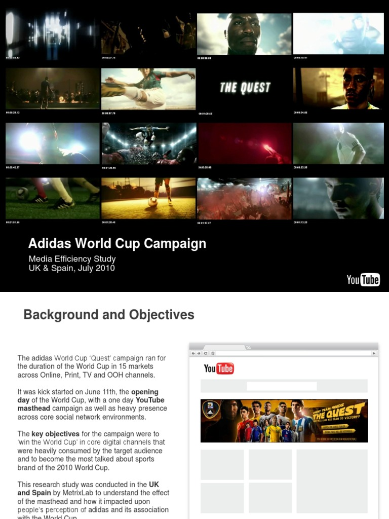 6f78d8e74e2c YouTube Adidas Research Jan 2011