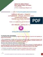 23-04-20 Reales Integrador Special Edition Rezagados