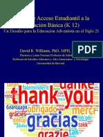 Williams_Improving_Access_to_SDA_Education_2017_08_Spanish.pptx