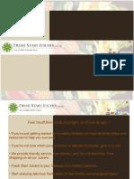 Best Vegetable And Fruit Juice Extractor - Freshstartjuicers.com