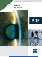 Eye Exam. Carl-Zeiss