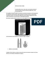 tipologia estructural concretos