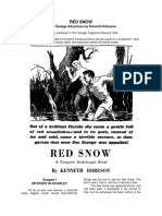 024_Red Snow