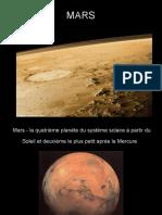 Презентация Le Mars
