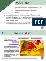 Comprehensive Neurology Board Review-THIRD EDITION