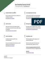 financing-checklist