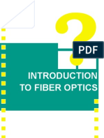 (eBook - PDF) Introduction to Fiber Optics