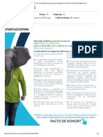 Quiz 1 - Semana 3 AUTOMATIZACION DE PROCESOS BPM