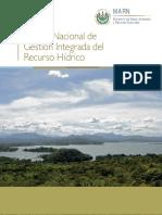Política-Nacional-de-Gestión-Integrada-del-Recurso-Hídrico