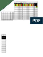 Formato Matriz de Riesgos Especificos para Covid - 19