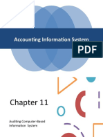 AIS-ch11-Auditing-Computer-Based-IS.ppt
