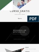 Motivación laboral video profesional Grupo Motiva PDF