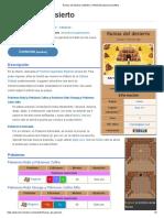 Ruinas del desierto _ WikiDex _ FANDOM powered by Wikia
