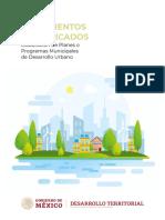 Elaboracion de planes de urbanizacion 2020