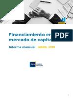 Informe Mensual Abril 2019v1