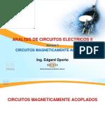 ANALISIS DE CIRCUITOS ELECTRICOS II - SEMANA 05