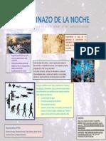 INFOGRAFIA EL ESPINAZO DE LA NOCHE