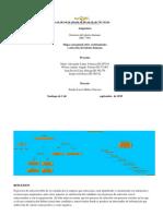 mapa conceptual de reclutamiento