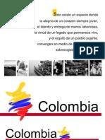 Colombia Percepciones b&n -Web Brochure