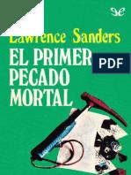El primer pecado mortal.pdf