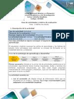 Guía de actividades y rúbrica de evaluación - Unidad 1 - Reto 1 - Hábitos de estudio.pdf