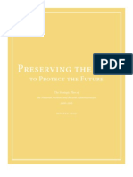 U.S. National Archives Strategic Plan 2006-2016