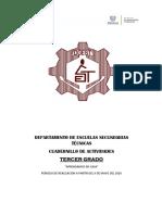 3º GRADO PERIODO COMPLETO ok =) =D.pdf
