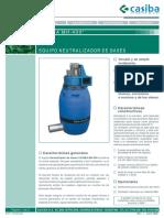 Filtro Gases