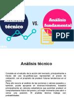 analisis tecnico y fundamental