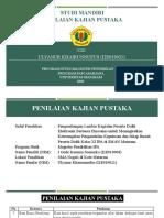 Ulyanur Khairunnufus (I2E019021)