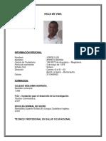 HOJA DE VIDA JORGE ARRIETA ACTUALIZADA