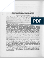 Terminologisches aus dem Vinaya der Mahāsāṃghika-Lokottaravādin