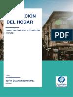 Práctica - Evaluación Del Hogar