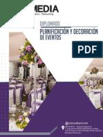 PLANIFICACION Y DECORACION DE EVENTOS CONTENIDO.pdf