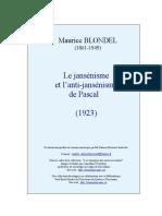Jansenisme Pascal