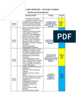 Temas de Exposicion- 2° Aporte-1