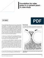 Foundation for roller press in a cement plant- a case study.pdf