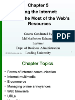 e business chapter 5