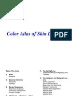 Handbook of Skin Diseases