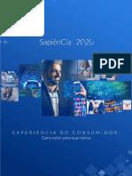 Sapiencia 2020 digitalização