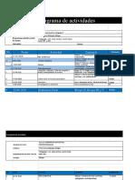 Cronograma de actividades comunicacion 401, 404 Y 405.docx